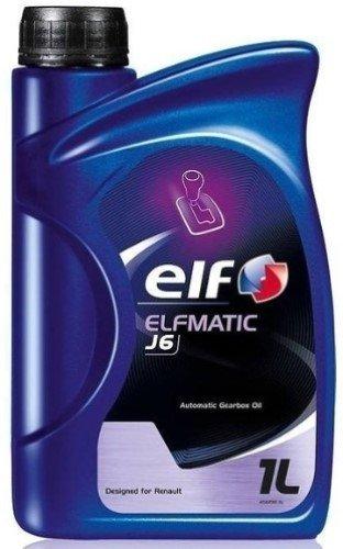 Elf Matic J6