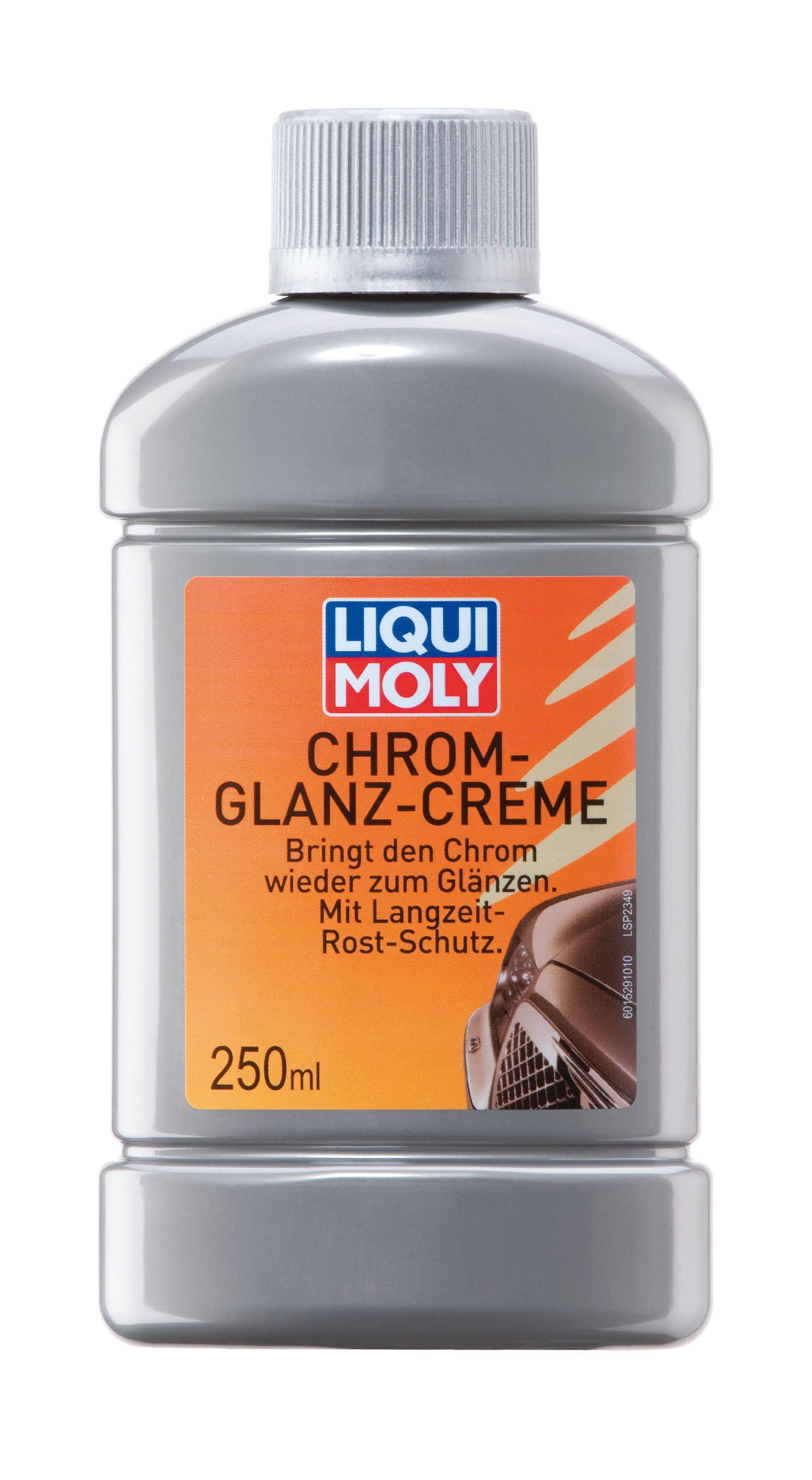 Liqui Moly Chrom-Glanz-Creme