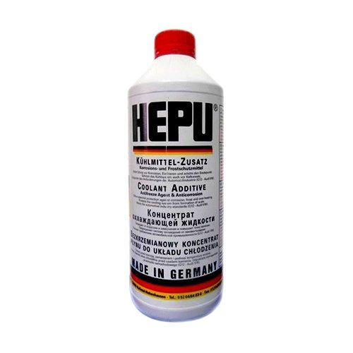 HEPU Antifreeze G-12 -80°C