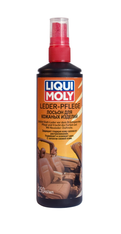 Liqui Moly Leder-Pflege 250 мл