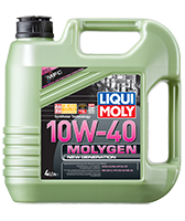 Liqui Moly Molygen 10w-40