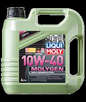 Liqui Moly Molygen 10w-40 4 л