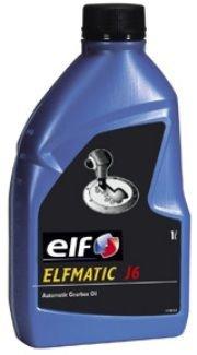 Elf Matic J6 1 л