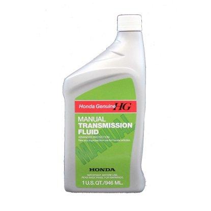 Honda MTF (manual transmission fluid) (USA) 1л