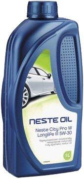 Neste Pro+ W LL III 5w-30 4 л