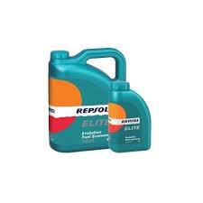 Repsol Elite Cosmos F Fuel Economy 5w-30 4 л