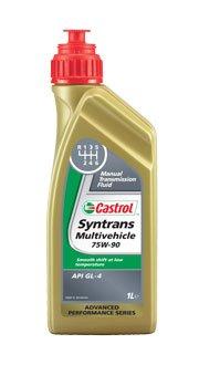 Castrol Syntrans Multivehicle 75w-90