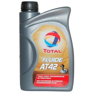 Total Fluide AT42 1л
