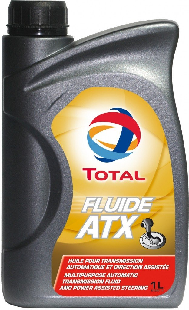 Total Fluide ATX