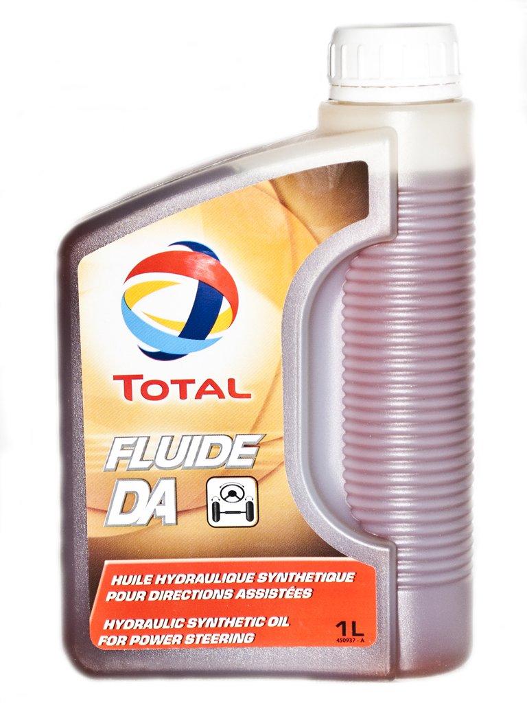 Total Fluide DA 1л