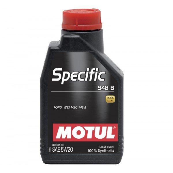 Motul Specific 948B 5w-20 5 л