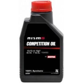 Motul Nismo Competition Oil 2212E 15w-50