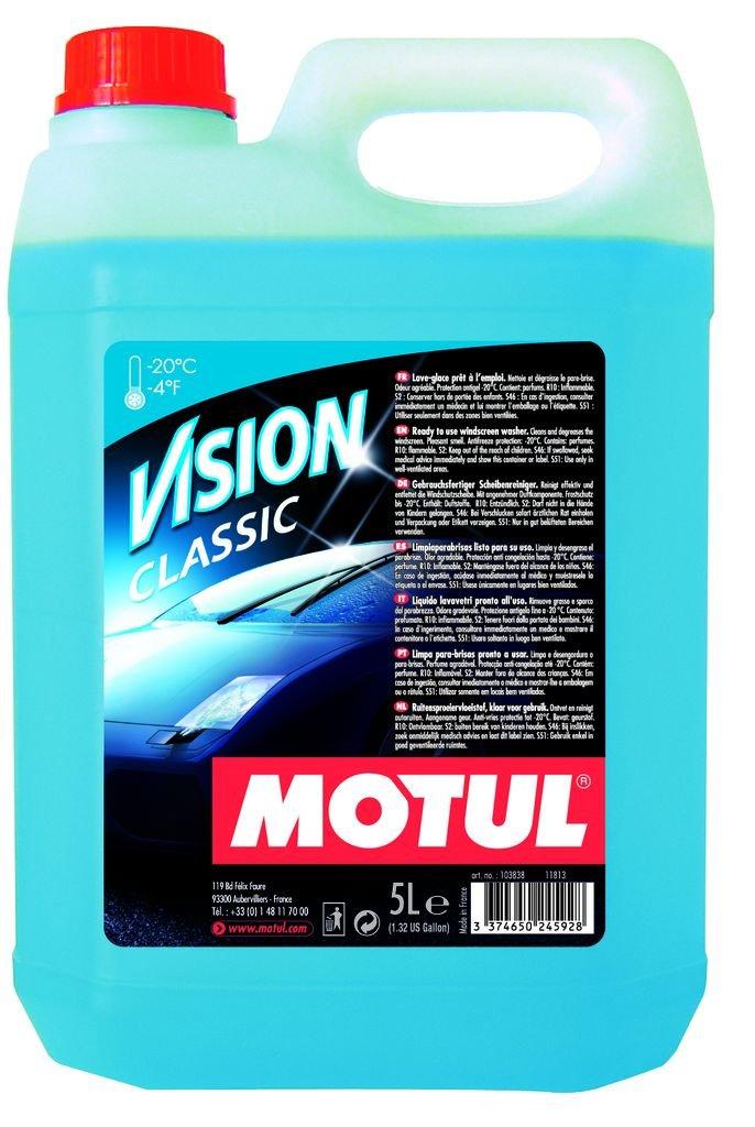 Motul Vision Classic -20C 5 л