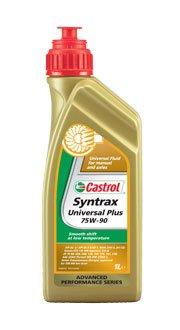 Castrol Syntrax Universal Plus 75w-90