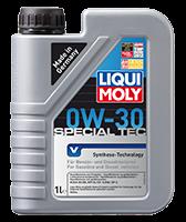 Liqui Moly Sae 0w-30 Special Tec V