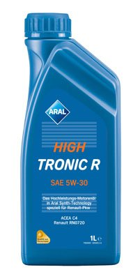 Aral HighTronic R SAE 5w-30 1 л