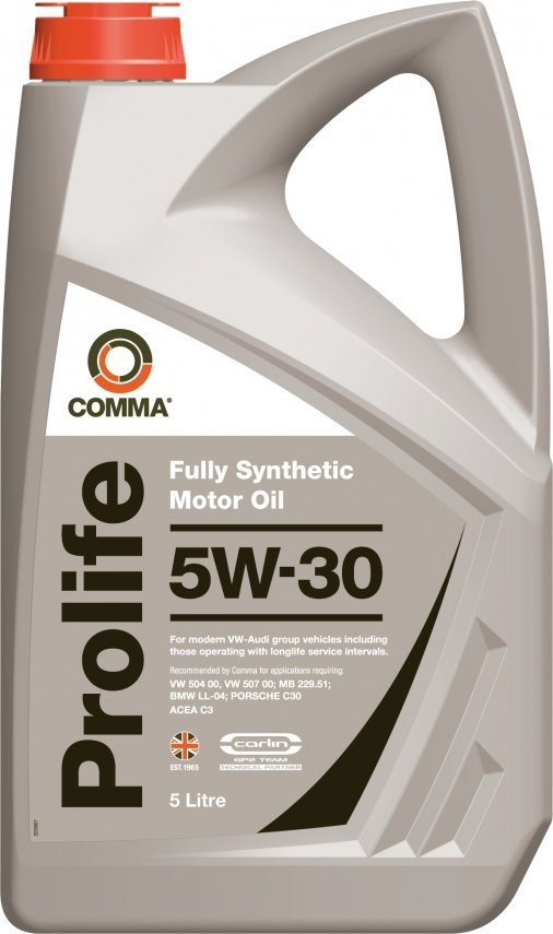 Comma Prolife 5w-30