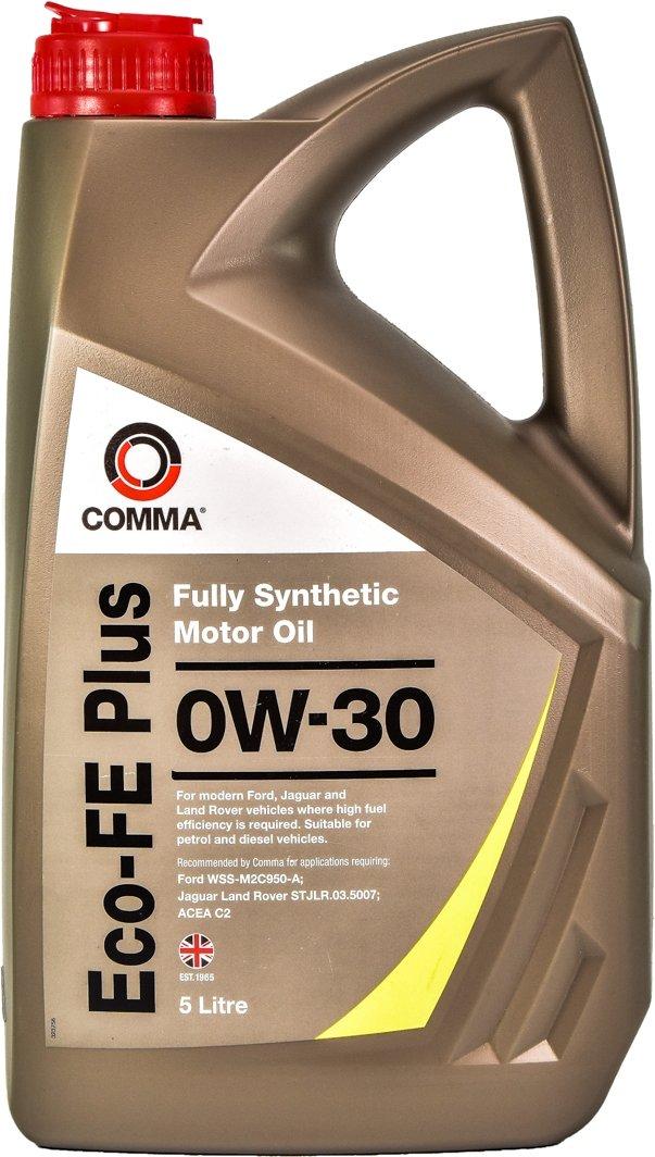 Comma Eco-FE Plus 0W-30 5 л