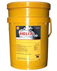 Shell Helix HX8 Synthetic 5w-30 4 л