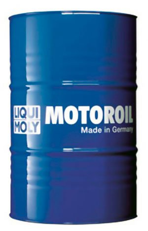 Liqui Moly KFS 2001 G12 concentrate -80°C