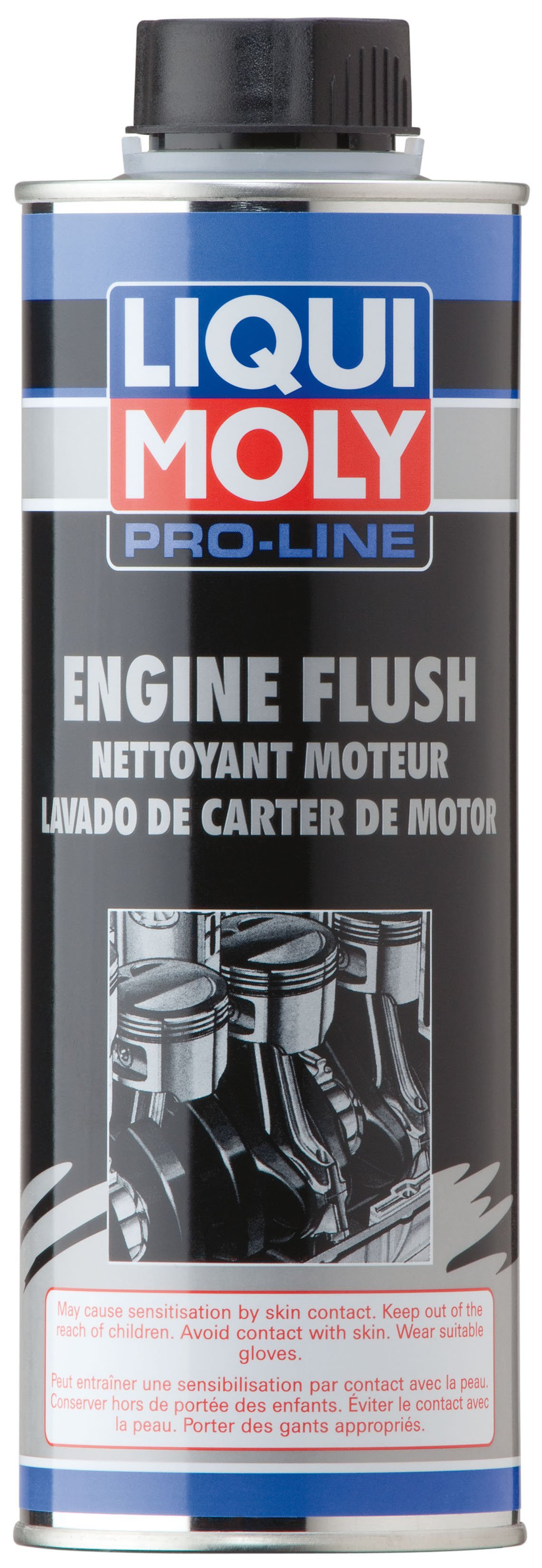 Liqui Moly Pro-Line-Engine-Flush