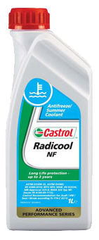 Castrol RadiCool NF -80°c 1л