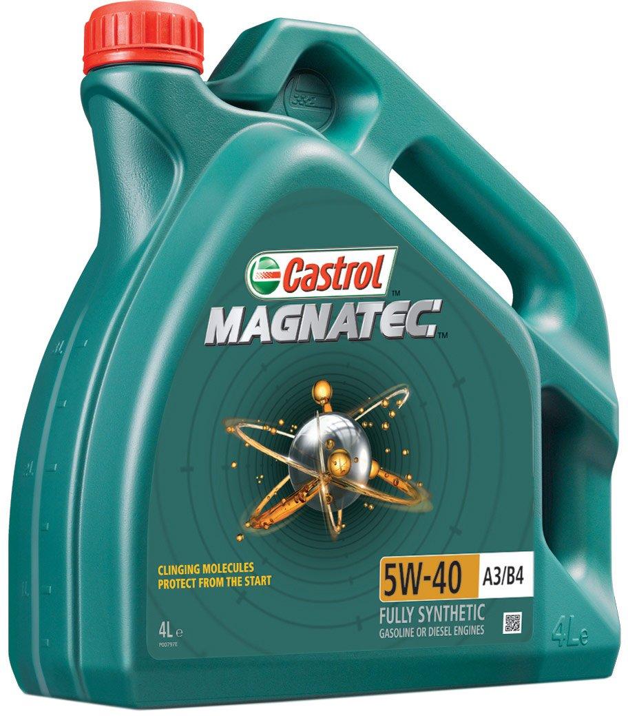 Castrol Magnatec A3/B4 5w-40