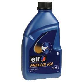 Elf Frelub 650 DOT-4 1л