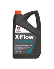 Comma X-Flow Type LL 5w-30