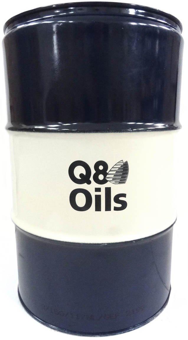 Q8 Formula Excel 5w-40