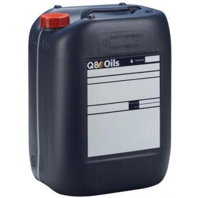 Q8 Formula Advanced SAE 10w-40