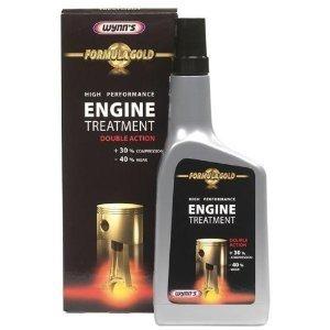 Wynns High Perfomance Engine Treatment