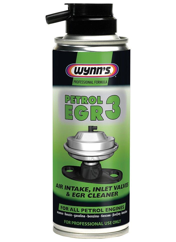 Wynns Petrol EGR 3