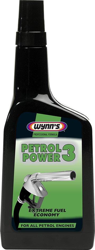Wynns Petrol Power 3