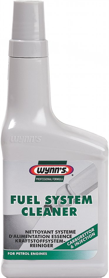 Wynns Fuel System Cleaner