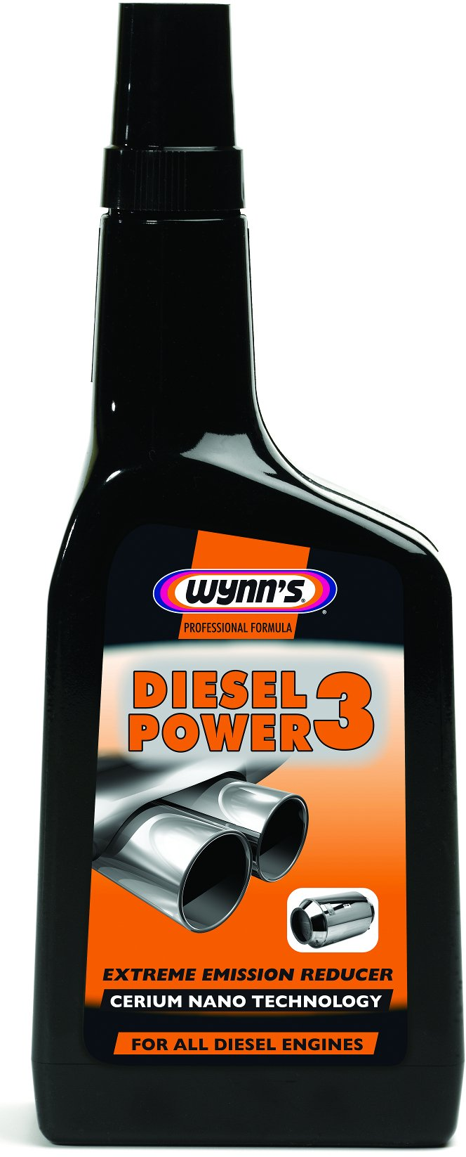 Wynns Diesel Power 3