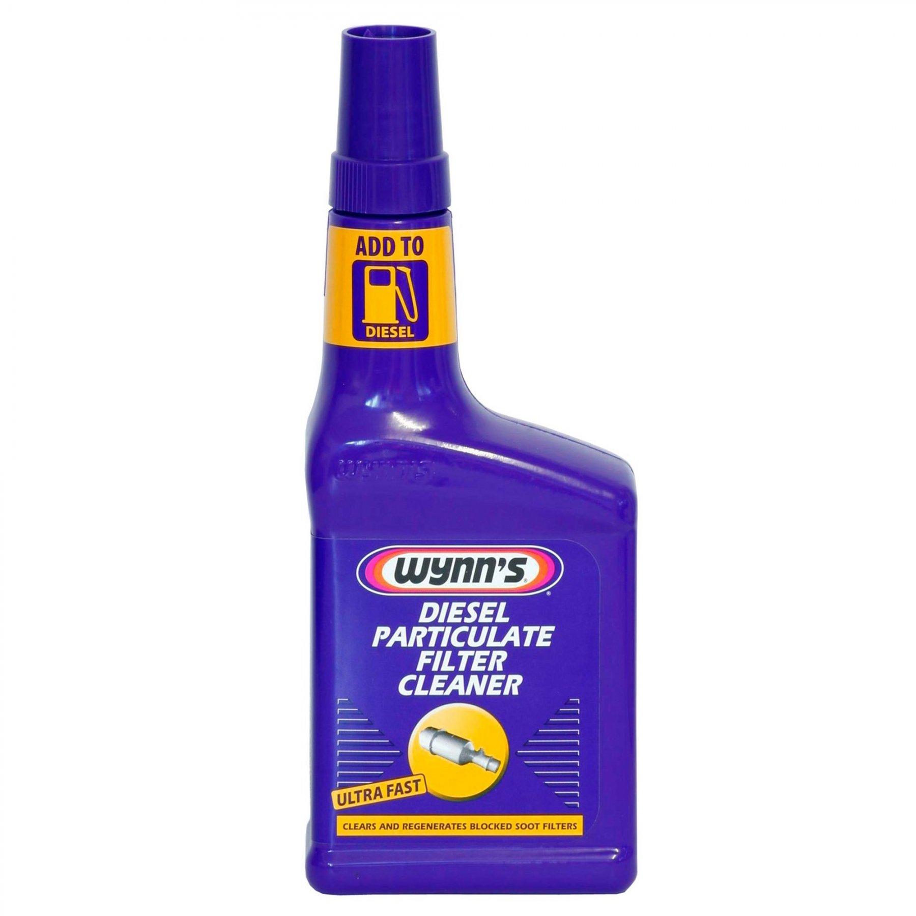 Wynns DPF Cleaner 500 мл