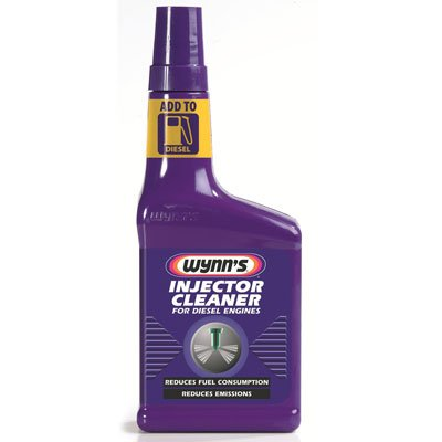 Wynns Injector Cleaner For Diesel Engines 325 мл