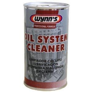 Wynns Oil System Cleaner