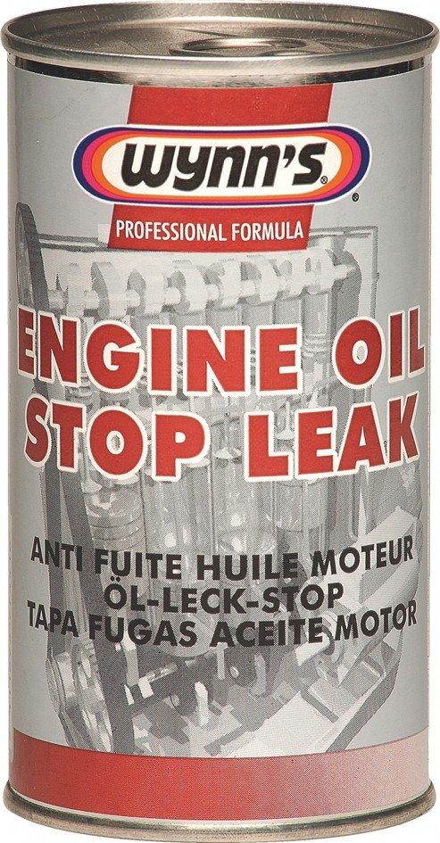 Wynns Engine Oil Stop Leak 325 мл
