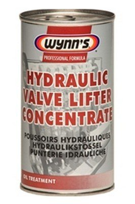 Wynns Hydraulic Valve Lifter Concentrate  325 мл