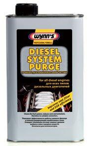 Wynns DSP-Diesel System Purge