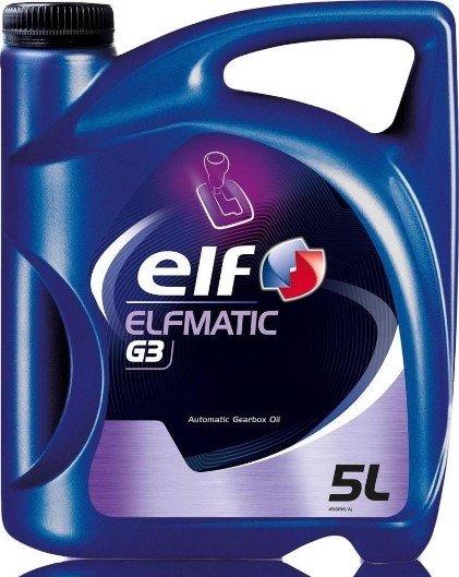 Elf Matic G3