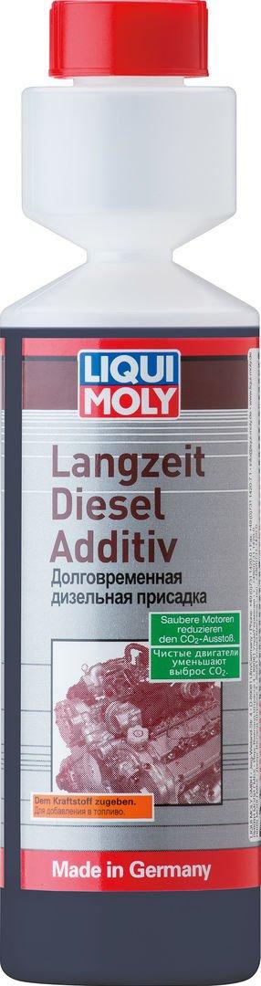 Liqui Moly Langzeit Diesel Additiv