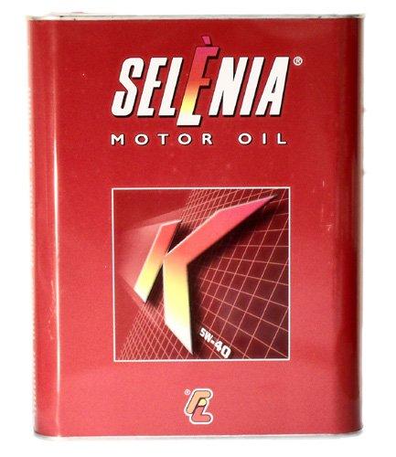 Selenia K 5w-40 2 л