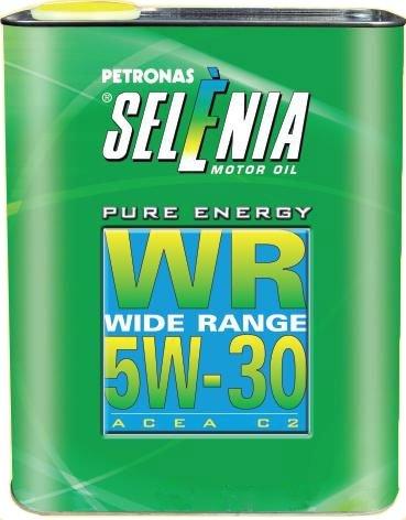 Selenia WR Pure Energy 5w-30 2 л