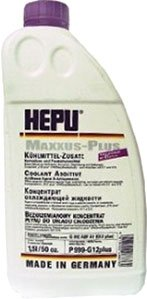 HEPU Antifreeze G-12+ -80°C