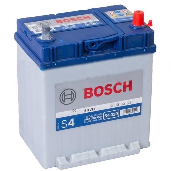 Bosch S4 Silver 0 092 S40 300
