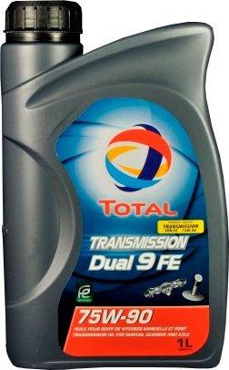 Total Transmission DUAL 9 FE 75w-90 1 л
