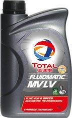 Total Fluidmatic MV LV 1 л